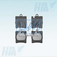003 420 28 20 16399 brake pad American, Japanese, European, Korean cars