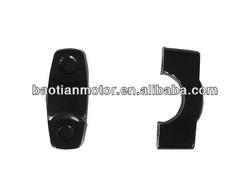 Motorcycle steering handle briquetting/Motorcycle press block