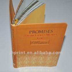 print cloth book covers