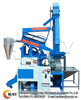 automatic complete small rice milling machine