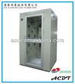 para salas blancas de la ducha de aire del ventilador