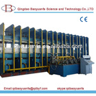 frame type conveyor belt hot vulcanizing machine/conveyor belt vulcanizer