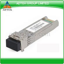 High Quality 1000 Base 10g SFP module on multimode fiber 1310nm