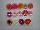 Handmade Artificial Flower&Gift Flower&Decorative Fabric Flower