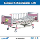 Five-function medical pediatric bed YA-CA6 bed children