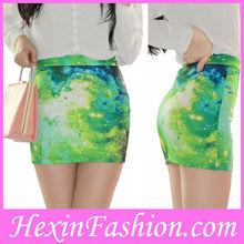 sexy women in short mini skirts