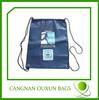 2013 factory direct sell reusable mesh drawstring bag
