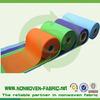100%pp nonwoven felt fabric