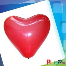 2014 Wholesale Heart Latex Balloons