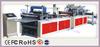 Ce Certification Non Woven Polypropylene Bag Making Machine Best Sale