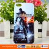 For Custom Printed Iphone Case Plastic Accessories Factory