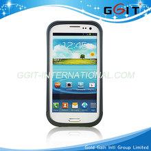 High Quality Metal Bumper for Samsung i9300 Bumper Case