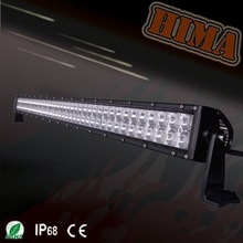NEW Optics OFFROAD LED LIGHT BAR Improved off road led light bar aurora semi truck led light bar