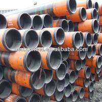 china api 5l X40 x52 x65 black gas steel pipe