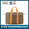 Designer hot sell sports bag with baseball compartment