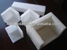 China factory directly sell foam fruit net, high density package foam/waterproof high density foam