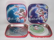 square shape dvd cases wholesale
