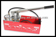 0-50Bar Hydraulic Pressure Test Pump with good performance