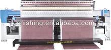 CSHX-233 digital quilting flat embroidery machine