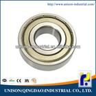 iso standard wheelbarrow wheel bearings