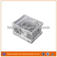 Aluminum Die Cast Enclosure