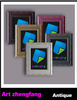 Decorative picture frames timber photo frames