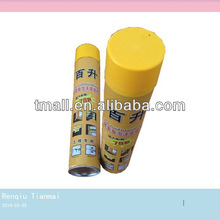 Hot Sale ! High Density One Component PU Foam Polyurethane Spray Foam Manufacturer