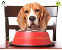 large dog feeders