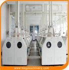 Maize/grits milling machine plant,corn flour making machine,maize milling process line