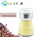 Cocina eléctrica fabricante de café amoladoras/moledoras/esmeriles para moler especias burr grinder