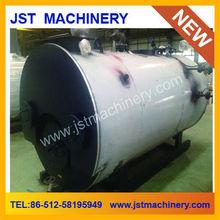 Latest Horizontal 3 ton gas steam boiler prices