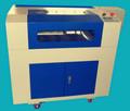 Caliente! China co2 mini cnc máquina de grabado láser/de madera de plástico hobby del vestíbulo