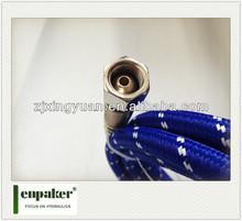 enpaker high temperature pipe iron steam hose