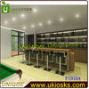 F10164-Modern/creative wine bar counter, space saving, easy operation