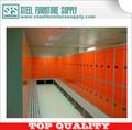 خزانة غرفة تغيير/ خزانة الصالة الرياضية/ خزانة التخزين