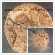 Bronze Pearl Pigment-LB500 Mica iron metal series 10-60um/Pearlescent Pigment