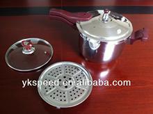 7L 24CM induction-compatible pressure cooker