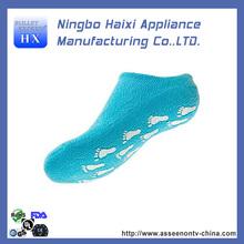 Moisturize Soften Repair Cracked Skin Moisturizing Treatment foot spa gel socks