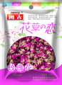 Chinese Dried Red Rose Petal Tea