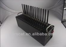 High speed hsdpa/umts 3g modem pool, for bulk sms mms sending,support diaffan software