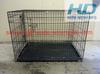 Folding Dog Enclosure