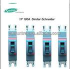 SM6S Similar Schneider MCCB ACB MCB 100A