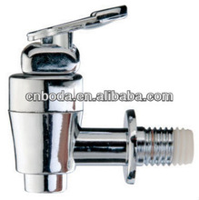 modern designer in China water dispenser faucet chrome(ROHS)