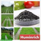 Huminrich Shenyang Humate 65HA+15FA+8K2O biological fertilizers nano fertilizers