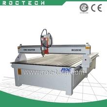 cnc cutting machine/ cnc machineRC2030/router machine in USA
