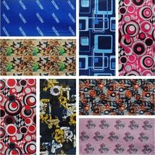 neck tube scarf seamless tube scarf polyester elastic bandana multifunctional tube scarf