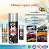Chrome Wheel Spray Paint