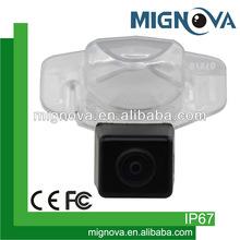 HD 170 Degree Car Backup Camera For HONDA CIVIC (5D)2012 / CRV2012