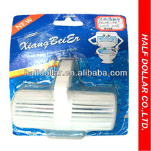 Hanger Toilet Block/Go Touch Automatic Toilet Cleaner Freshener Blocks