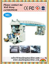 MMS-800A learn from taiwan dry medium-speed laminating machine